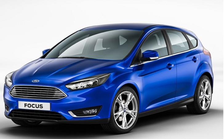 Makyajlı Ford Focus satışa sunuldu