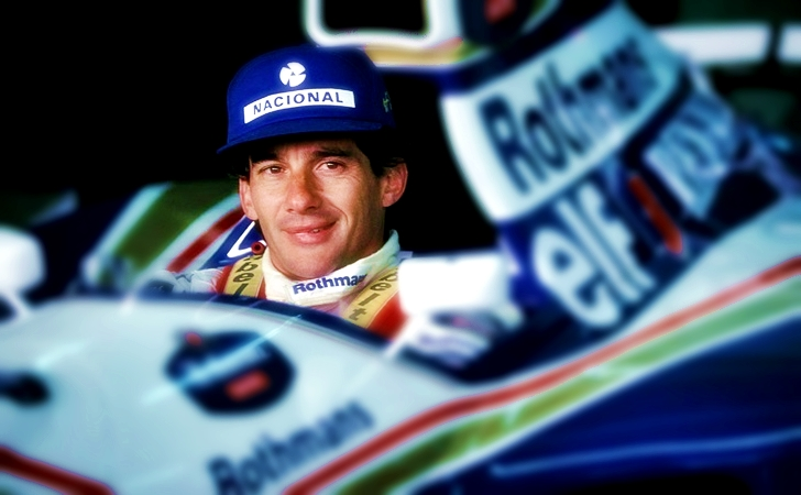 Senna'nın ardından