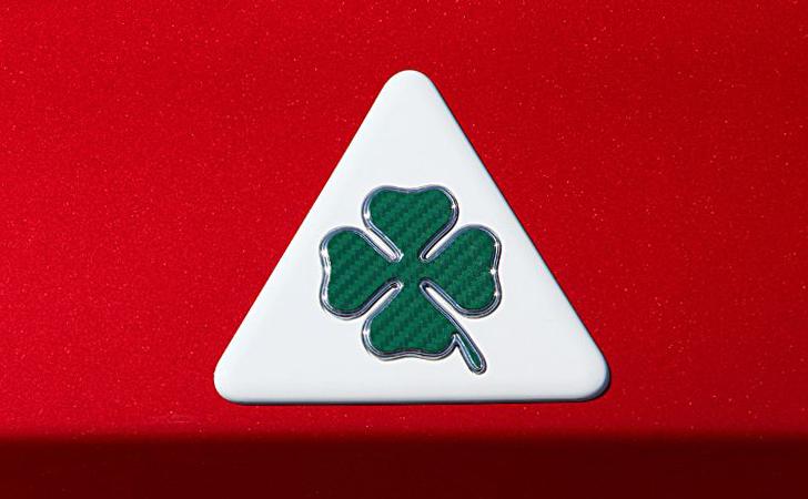 4 yapraklı yoncalar: Alfa Romeo Giulietta ve MiTo Quadrifoglio Verde