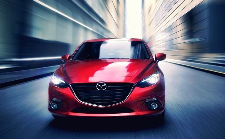 Mazda3'e dizel/otomatik geliyor