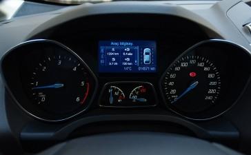 Ford C-Max Opel Zafira