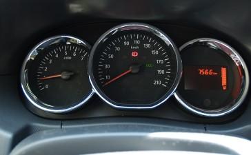 Dacia Duster skoda yeti
