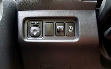 Mitsubishi imiev vs spacestar