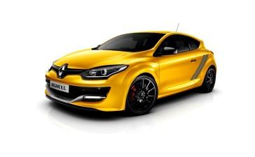 Renault megane rs trophy 275