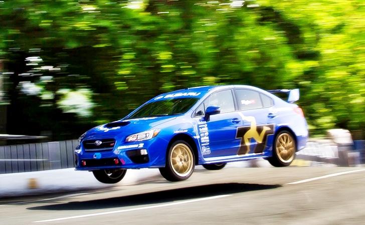 Subaru TT rekorunu kırdı! Yeniden…