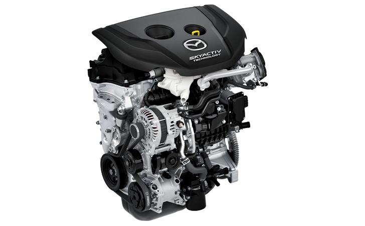Mazda'nın yeni kozu: 1,5 litrelik dizel
