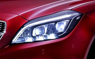 Mercedes-Benz CLS-Klasse Facelift (C 218) 2014
