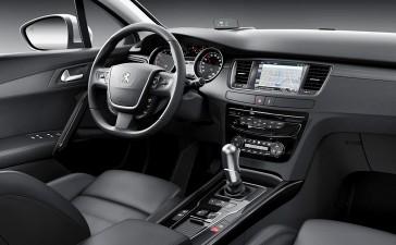 Peugeot508