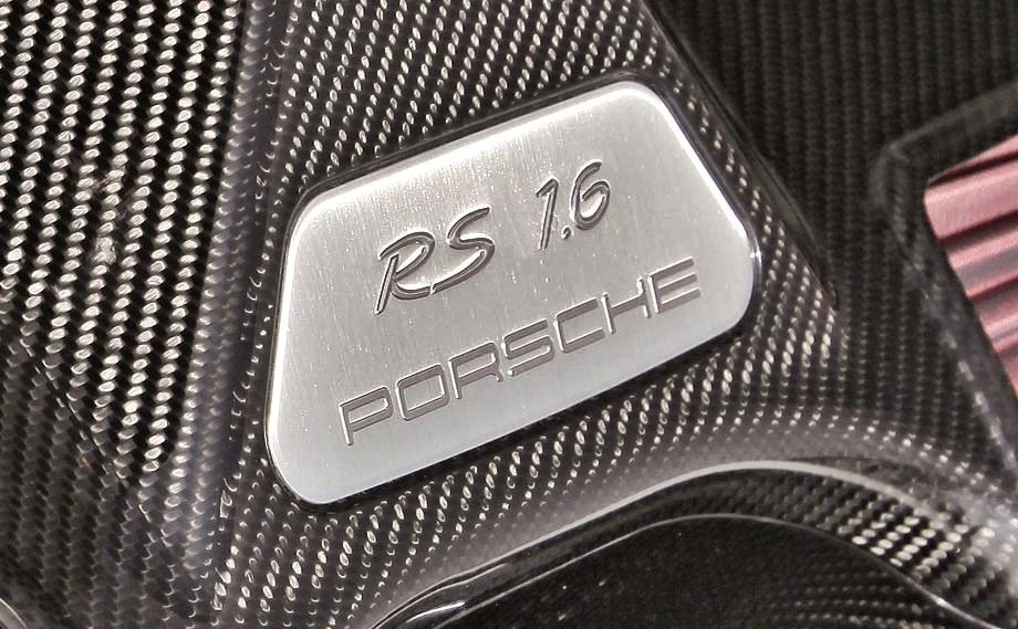 Durdurun dünyayı: Porsche 1,6 litrelik motor üretecek!