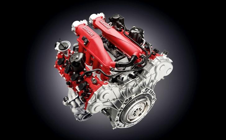 Ferrari turbolanmaya devam ediyor