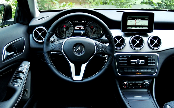 Jeep Compass Ve Mercedes Gla Kim Ge 231 Er