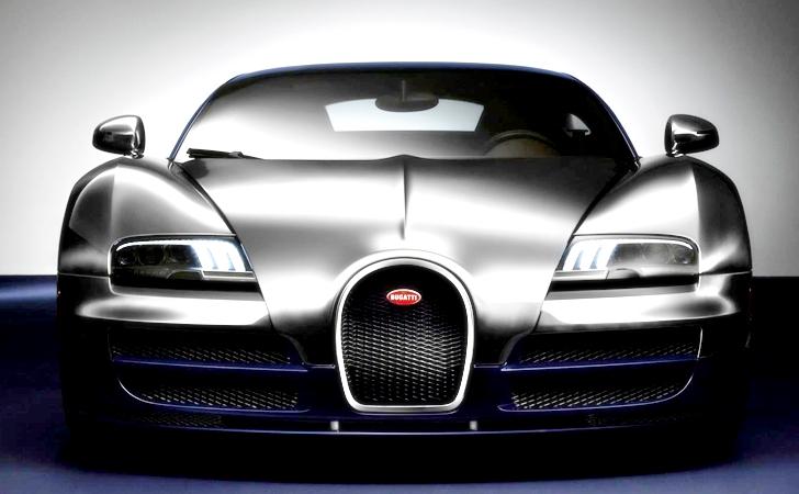 Acele edin! Sadece 15 tane Bugatti Veyron kaldı!