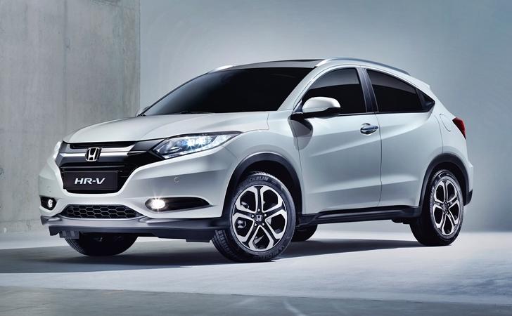 Honda HR-V fiyatları belli oldu