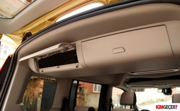 ford transit tourneo connect