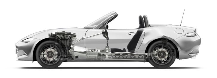 Mazda'dan eğitim atağı