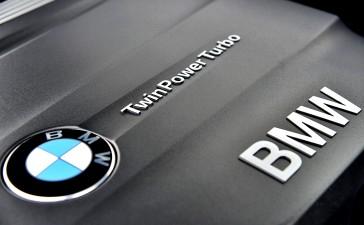 yeni BMW 520d