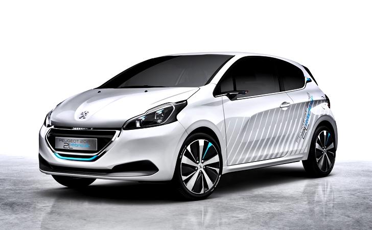 Peugeot 208'le 100 km'de 2 litre! Ama 2020'de…