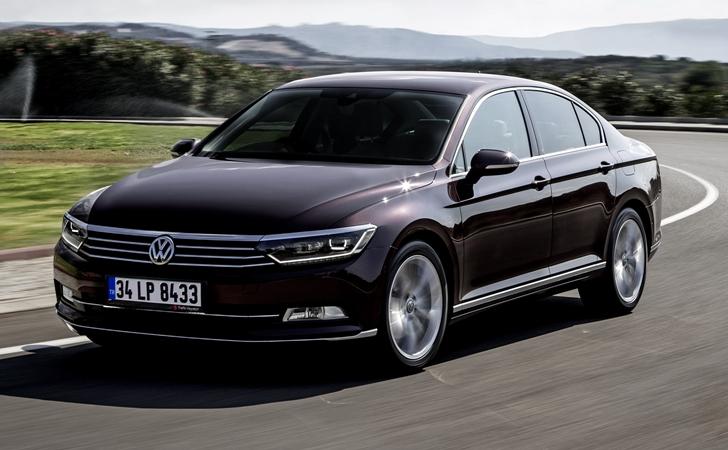 Yıl sonunda yenileniyor: VW Passat
