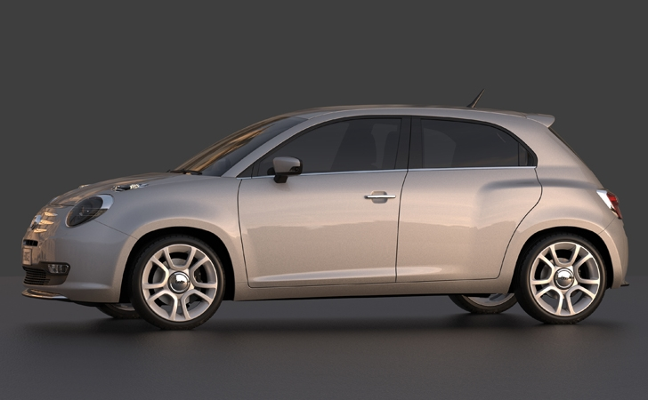 Hayalinizdeki Fiat'ın tek sorunu hala hayal olması!