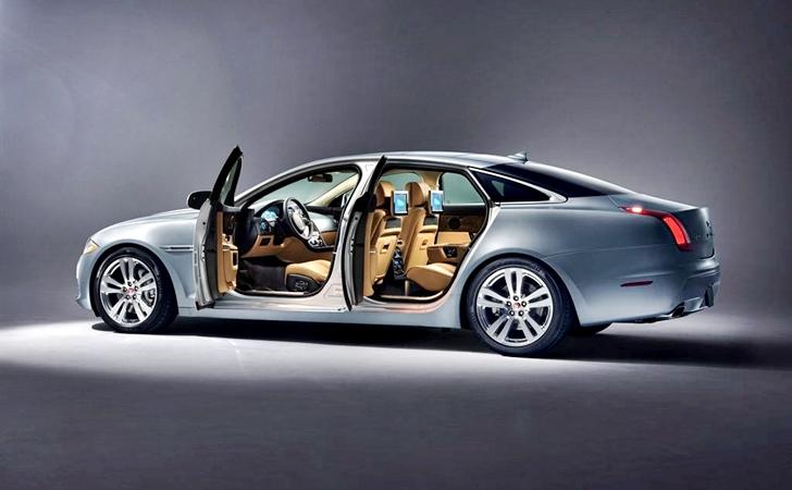 Jaguar XJ 3.0 V6 S/C