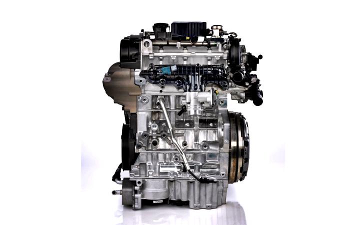 Volvo 3 silindirli motor geliştiriyor