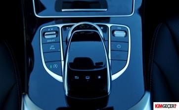 mercedes c200 1.6 dizel otomatik