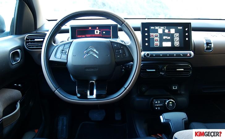 Citroen C4 Cactus vs Nissan Juke