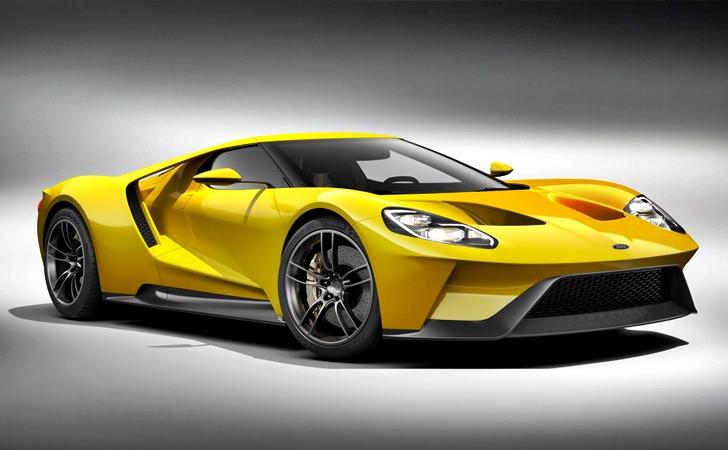 Ford'un limit denemesi: Yeni nesil GT