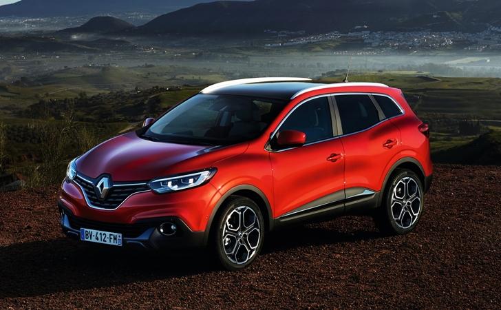 Renault Kadjar ürün gamı genişliyor