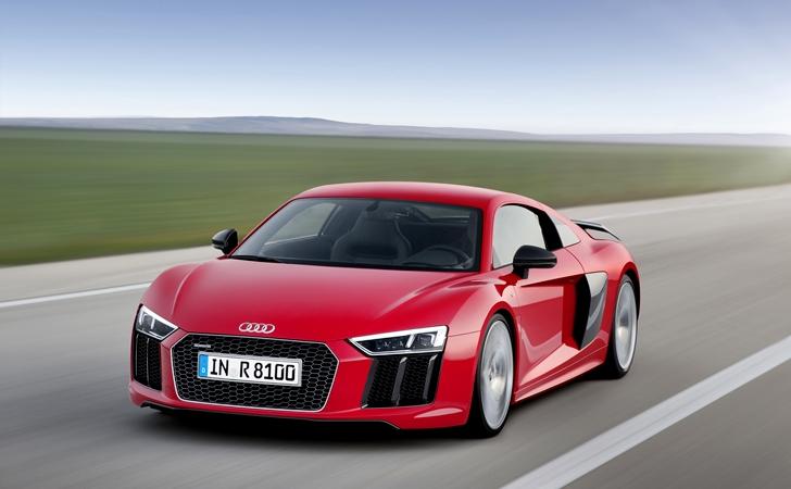 Artık sadece V10 var: Yeni nesil Audi R8