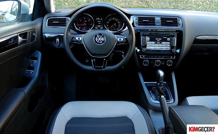 Ford Focus mu VW Jetta mi