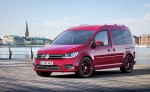 Yeni VW Caddy