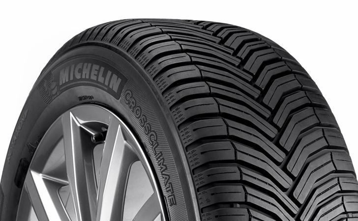 Hem kışlık hem yazlık lastik: Michelin CrossClimate