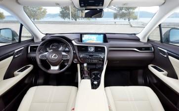 LexusRX003