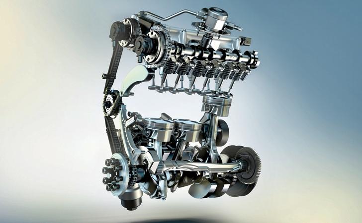 BMW'den şaka gibi yenilik: Makyajlı 1 Serisi'nde motor değişimi