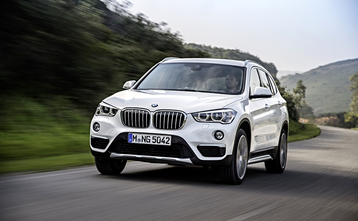 1,5 litrelik dizelle otomatik şanzıman geldi: BMW X1