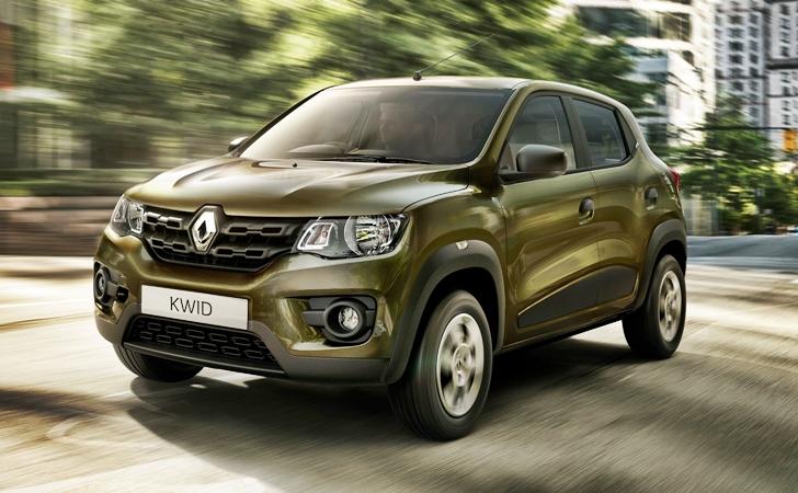 Biz de istiyoruz: Renault Kwid