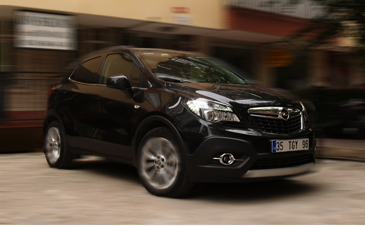Opel Mokka 1.6 CDTI AT