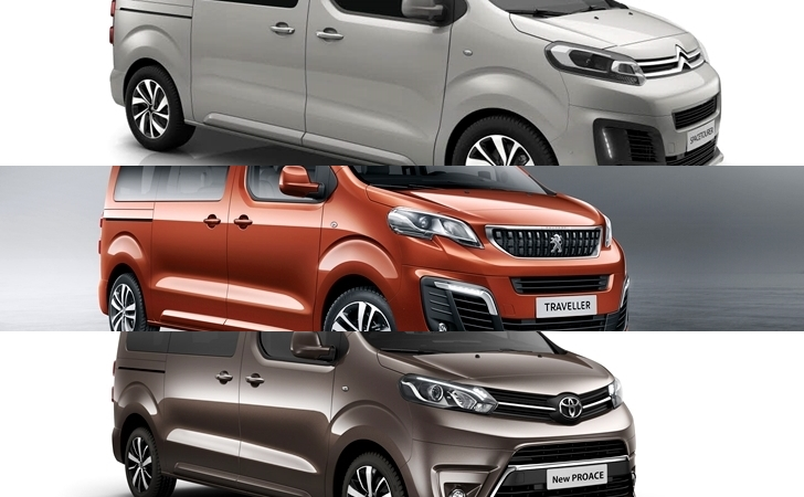PSA ve Toyota'dan yeni işbirliği