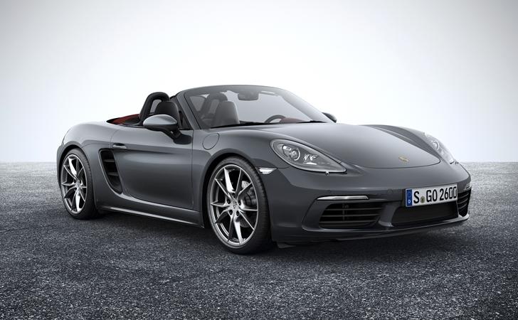 Porsche718002