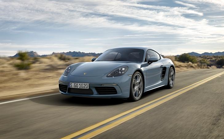 Porsche718004
