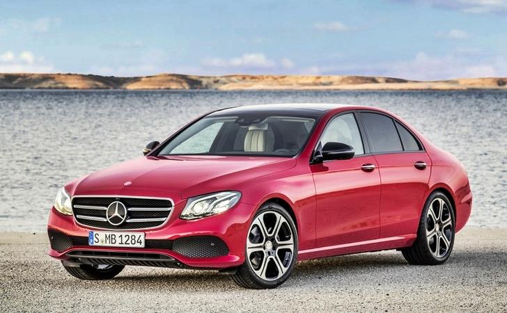 1,6 litre motorlu Mercedes E180 fiyatları belli oldu