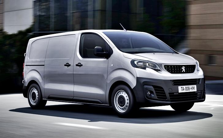 Yeni nesil Peugeot Expert satışa sunuldu