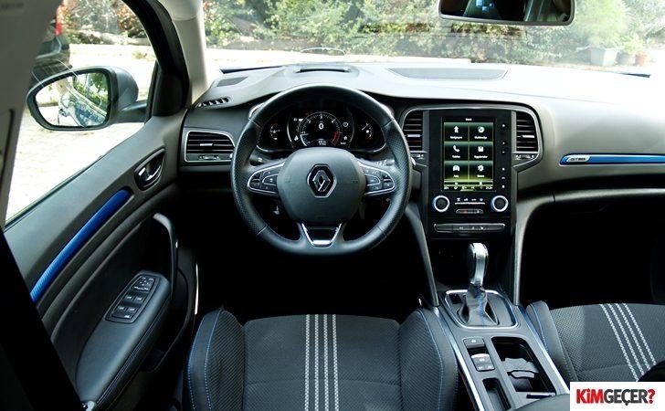 Renault megane yorum