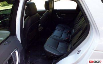 Land Rover Disco Sport dizel