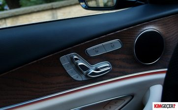 Mercedes E220d