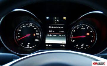 Mercedes C300 Coupe