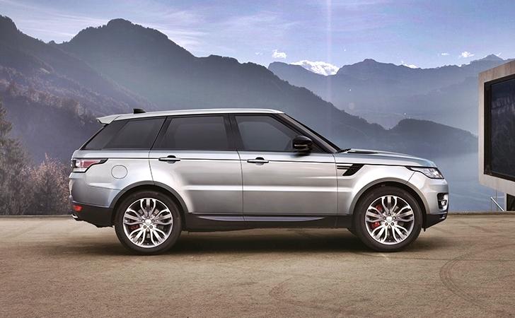 Satışa sunuldu: Range Rover Sport 2.0 Sd4