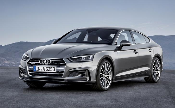 Yeni nesil Audi A5 fiyatları açıklandı