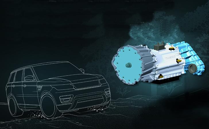 Jaguar-Land Rover'dan yenilikler